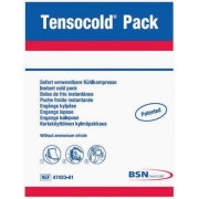 COMPRESSE FROID INSTANTANE TENSOCOLD PACK