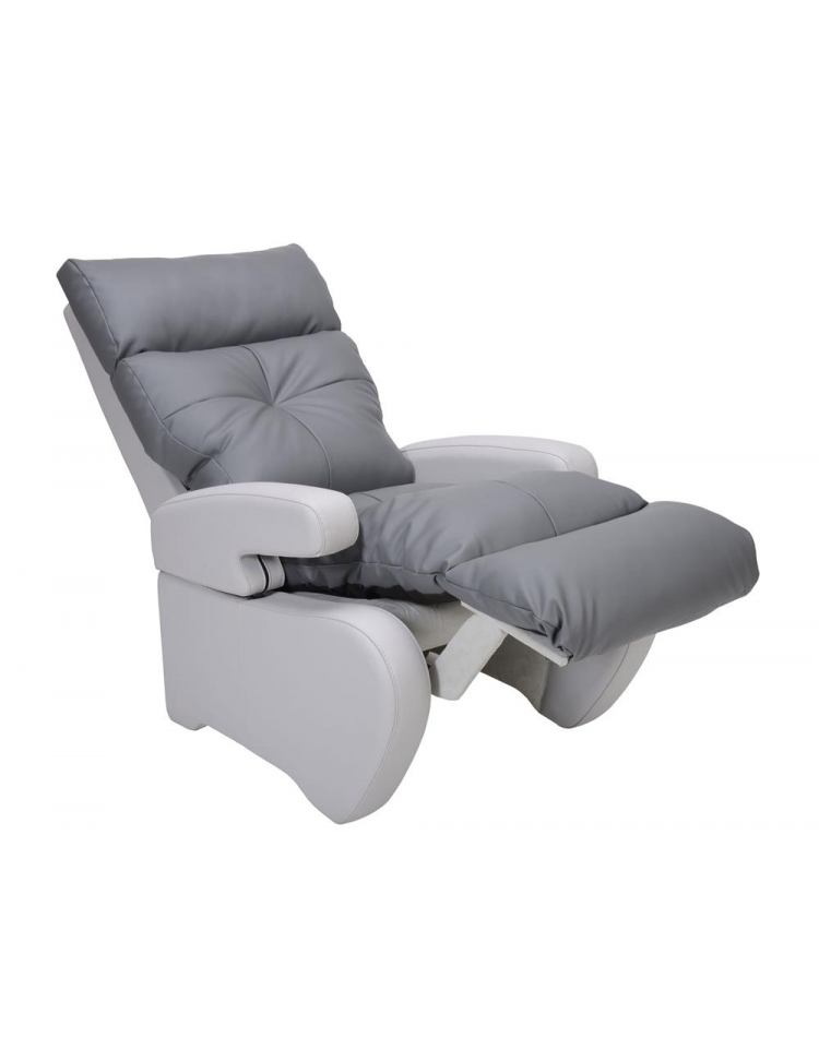 fauteuil relax electrique no stress anthracite loading zoom - Fauteuil Relax Electrique Medical