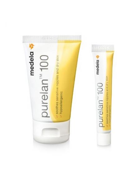 CRÈME PURELAN 100 tube 70 grammes