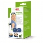 SISSEL MYOFASCIA DOUBLE BALL 8CM