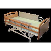 Protections pour barrières de lit