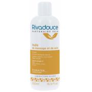 Rivadouce huile de massage et soin 500 ML