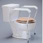 Appui de toilette LUMEX