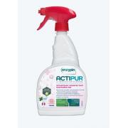 Actipur détergent désinfectant sanitaire 750 ML