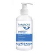 Rivadouce shampoing sans rinçage 250 ML Pompe
