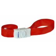 Garrot clipcomed rouge