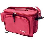 Mallette Comed Bag rouge