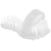 Shower Sandal de douche blanc