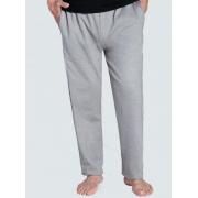 Pantalon de confort homme gris