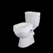 Surélévateur Rehotec de toilette avec couvercle 10 CM