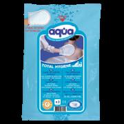 Gants de toilette à usage unique Aqua
