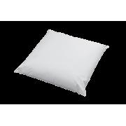 Oreiller polyfibres imperméable 60x60 PHARMAOUEST